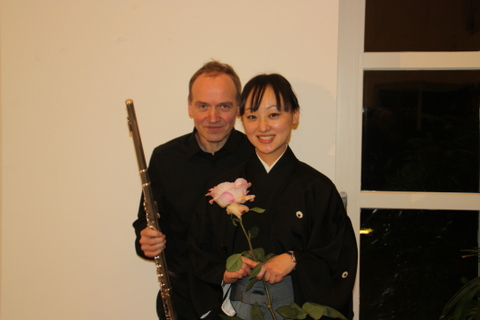 Ryoko and Kolbeinn.JPG